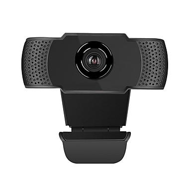 cheap Office Electronics-USB Web Camera Computer Camera Webcams HD 1080P Megapixels USB 2.0 Webcam Camera with MIC for PC Laptop Web Cam Web Camera