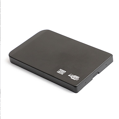 cheap Computer Components-LITBEST YD0004 Mobile High Speed External Portable Hard Disk Personal Cloud Smart Storage  2.5 Inch USB3.0 5000G/320G/160G