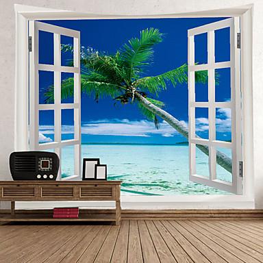billige Veggkunst-klassisk temaveggdekor 100% polyester moderne veggkunst, dekorasjon av veggtepper
