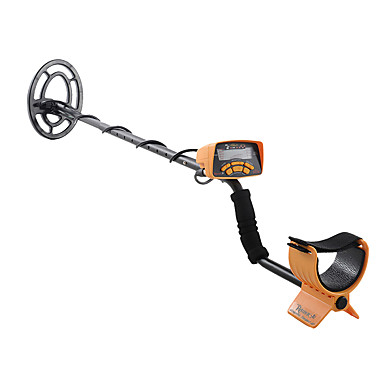 cheap Testers & Detectors-MD-6250 Professional Metal Detector Handheld Underground Gold Finder Metal Detector Treasure Hunter Seeker wiring pinpointer