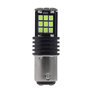 povoljno Stop-svjetla-otolampara 1pcs 1157 žarulje automobila 3,5 w smd 3528 280 lm 24 led LED kočnice za univerzalne sve modele 2018/2016/2017