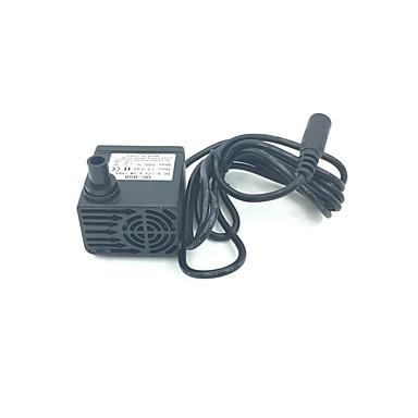 cheap Pumps & Filters-Aquarium Fish Tank Water Pump Vacuum Cleaner Low Noise Silicone 12 V / #