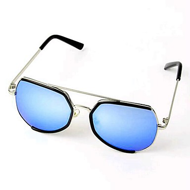 cheap Kids' Glasses-Kids Unisex Basic Solid Colored Glasses Black / Blue