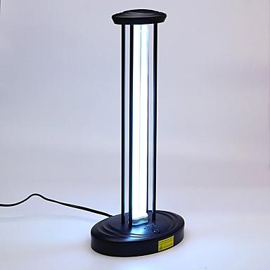 povoljno Pročišćivači zraka-38w svjetlo za sterilizaciju ozona ultraljubičastom uv germicidnom svjetiljkom 220v za automobil za dezinfekciju bakterija ubiti novčića deodorator