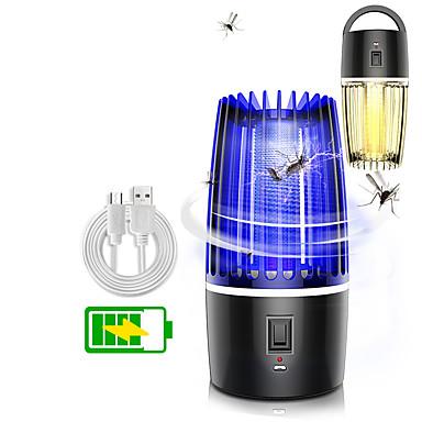 billige Smartlamper-mygg morder usb elektrisk mygg morder lampe fotokatalyse mute home led bug zapper insekt felle stråling
