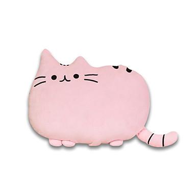 povoljno Jastuci-crtani mačkasti jastuk plišana igračka mačka zvijezda pliš