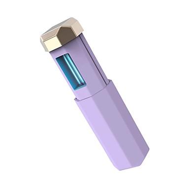 billige Luftrensere til bilen-colimida bærbar ultrafiolett uv-lampe sterilisator lysrør desinfeksjonspære bakteriedrepende ozonsterilisering usb-lading for hjemmebil som reiser