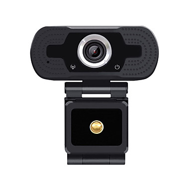 cheap Office Electronics-WEB03 1080P USB2.0 Web Camera Wide Compatibility Computer Laptop Webcams Camera With Noise Reduction Microphone