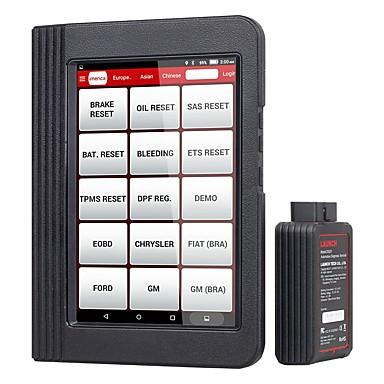 billige OBD-lansering x431 v bluetooth wifi bil full diagnoseverktøy for system ecu koding dpf tpms 16 tilbakestilling v pro mini obd2 kodeleserskanner