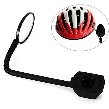 voordelige Fietsaccessoires-Meer Accessoires Fietshelmspiegel Wielrennen motorfiets Fietsen Muovi ABS + PC Zwart 1 pcs