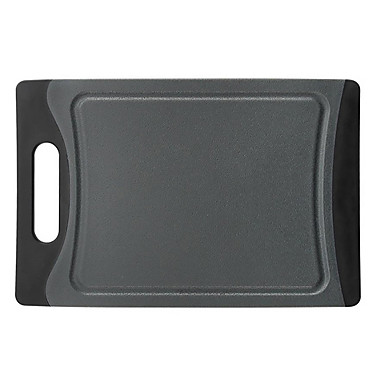 cheap Kitchen Utensils & Gadgets-Kitchen Tools Accessories PP Simple Cutting Board For Home 1pc