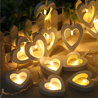 cheap Gifts & Decorations-Unique Wedding Décor Wood Wedding Decorations Wedding / Festival Creative / Wedding / Family All Seasons