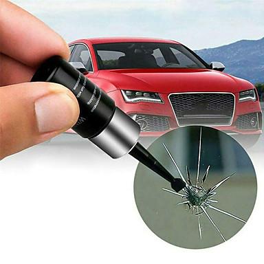 Χαμηλού Κόστους Ηλεκτρονικά είδη καταναλωτή-κιτ επισκευής παρμπρίζ αυτοκινήτου crack chip scratch remover αυτοκινητοβιομηχανία γυαλί nano επισκευή υγρού παρμπρίζ επισκευή κιτ ρητίνης εργαλείο