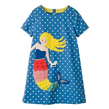 hesapli Kids CollectionUnder $8.99-Çocuklar Genç Kız Karton Elbise Havuz