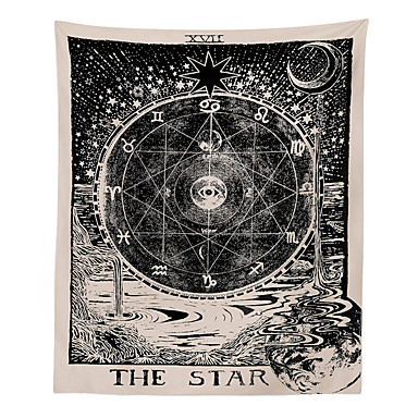 cheap Wall Tapestries-Customized Or Drop Shipping Hippie Tapestry Wall Hanging Decor Tapiz Pared Tenture Murale Tissus Tapisserie Mural