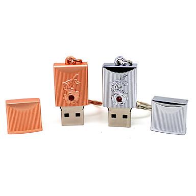 Недорогие USB флеш-накопители-USB 64 Гб флэш-накопители USB 2.0 Creative для офиса и обучения