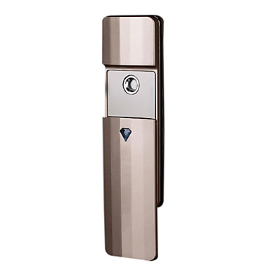 billige Helse og personlig pleie-varmt salg bærbar nano spray mist hendig ansikts damper mister usb ladbar ansikt fukte fuktighetssprøyte enhet skjønnhet