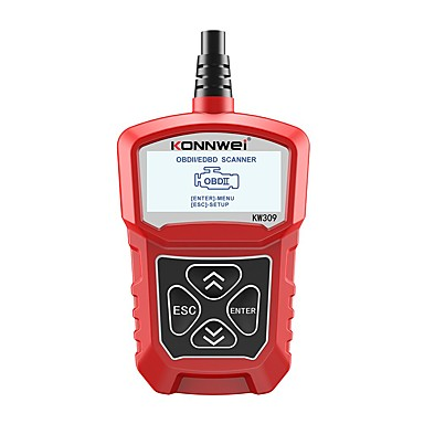 cheap OBD-KONNWEI KW309 Universal Car Scanner Professional Automotive Code Reader Vehicle CAN Diagnostic Scan Tool