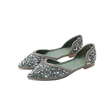 Sequin, Women's Flats, Search LightInTheBox