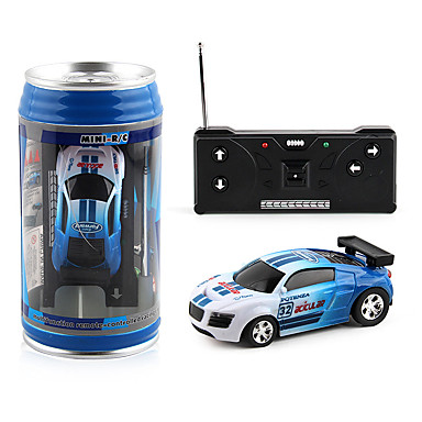 cheap Drones & Radio Controls-Car Racing 8803 1:12 Brushless Electric RC Car 15km/h 2.4G Blue Ready-To-Go Remote Control Car / USB Cable / User Manual