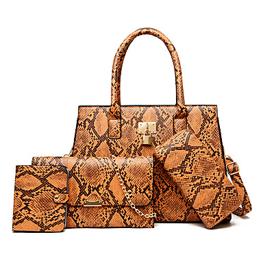 Womens PU Leather Purses and Handbags with Matching Wallets Set Purse and Wallet Set for Women