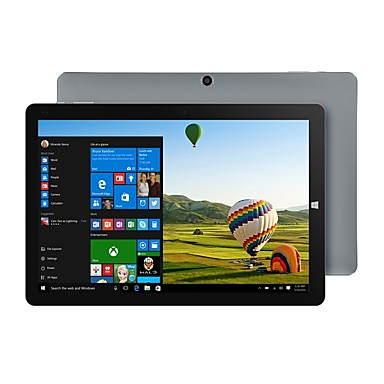 cheap Computers & Tablets-CHUWI Hi10 Air 10.1 inch Windows Tablet (Win 10 1920*1200 Quad Core 4GB+64GB) / 128 / Micro USB / 3.5mm Earphone Jack