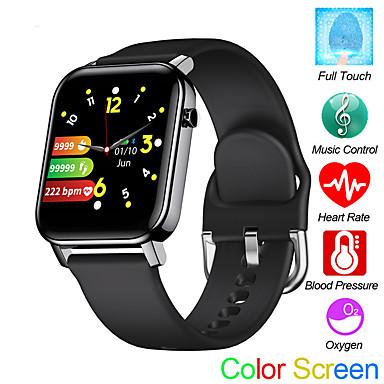 cheap Smart Electronics-SN87  Sport 1.4inch Women Smart Watch Full Touch Fitness Tracker Men IP68 Waterproof Smart Clock Smartwatch Compatible IOS/Android Phones