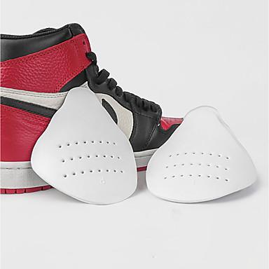 رخيصةأون اكسسوارات الأحذية-1 زوج رياضي نعال و حشوات المواد الخاصة أمامي كل الفصول للجنسين أبيض