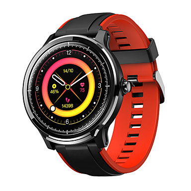 economico Elettronica smart-sn80 smart watch men ip68 impermeabile full touch screen smartwatch frequenza cardiaca pressione sanguigna fitness track orologio da polso compatibile telefoni ios / android