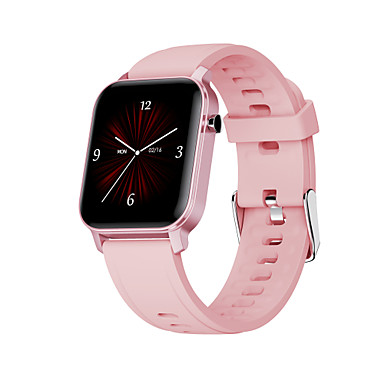 economico Elettronica smart-m2 smart watch donne braccialetto ip68 impermeabile 1,4 pollici full touch screen sport fitness tracker musica fotocamera controllo compatibile telefoni iOS / Android