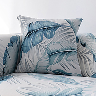 cheap Slipcovers-1 Pc Decorative Throw Pillow Cover Pillowcase Cushion Cover for Bed Couch Sofa 18*18 Inches 45*45cm