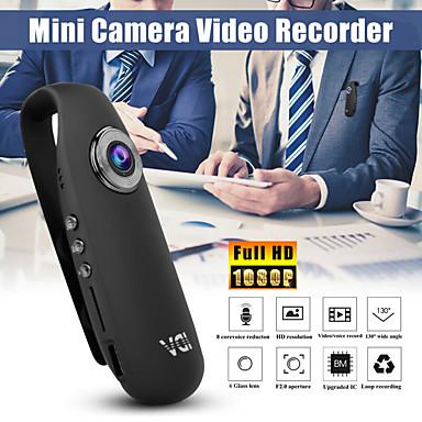 billige Sikkerhet og overvåkning-hd 1080p 130 mini videokamera dash cam politi kropp motorsykkel sykkel bevegelseskamera
