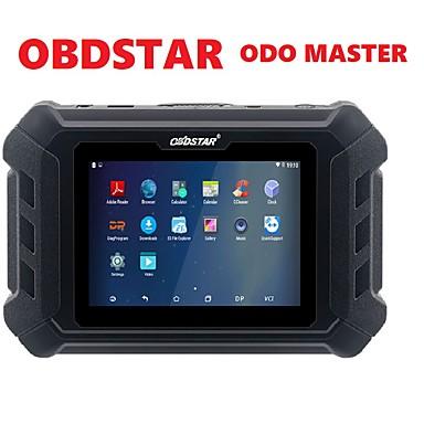 povoljno OBD-obdstar odo master za podešavanje brojača kilometara / obdii funkcija resetiranja ulja za novi automobil bolji od x300m ispravljača kilometraže