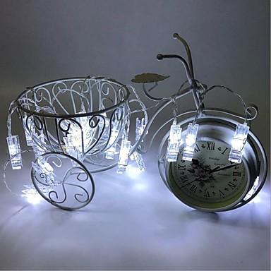cheap Wedding Decorations-LED Lights PP (Polypropylene) Wedding Decorations Wedding / Special Occasion Creative / Wedding All Seasons