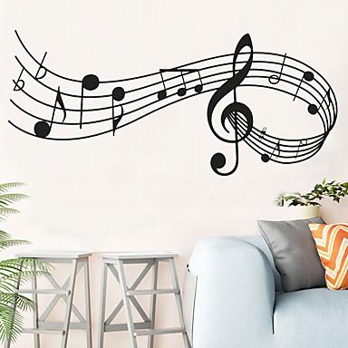 HLKHLC Wall Sticker Artistic Laundry Room Vinyl Door Sticker Waterproof Home Decoration Wall Sticker
