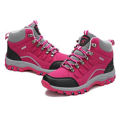 abordables Chaussures de Course Homme-Homme Printemps / Automne Athlétique Chaussures d'Athlétisme Course à Pied Polyuréthane Violet / Fuchsia / Bleu Roi