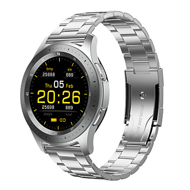 cheap Men's Watches-696 W68 Men's Smartwatch Smart Wristbands Bluetooth Heart Rate Monitor Blood Pressure Measurement Sports Hands-Free Calls Information Pedometer Call Reminder Sleep Tracker Sedentary Reminder Find My