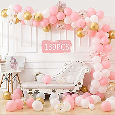 Bridal Shower 250 pieces Blush Pink Heart confetti 58 - Wedding decor Birthday Anniversary Toss Cut outs Baby Shower