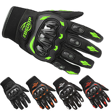 Q/_STZP Gloves glove mitten Motorcycle Gloves/_Carbon Fiber Case Motorcycle Gloves Motorcycle Hard Shell Gloves Outdoor Cross Country Gloves Riding Gloves