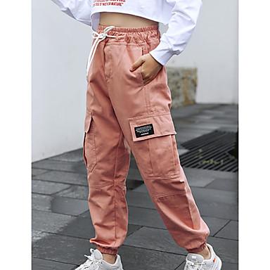LBBL Leggings pour Filles Hiver Pantalons Maigres /Épais Et Chauds pour Enfants Pantalons Longs en Polaire Pantalons pour Enfants Leggings dhiver pour Filles Pantalon Thermique Femme