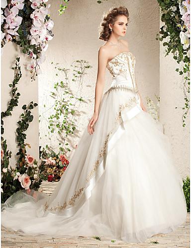 366d52334db88 Raylene- فساتين زفاف 2012 (أبيض - وردي - عاجي - شمبانيا) ستان 276309 2019 –   549.99
