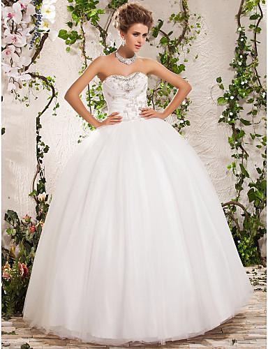 billige Brudekjoler til under 1941 kr-ILJANA - kjole til Bryllupskjole i tulle