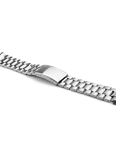 cheap Watch Accessories-17.7cm Length Watch Bands Stainless Steel Watch Accessories 0.08 High Quality