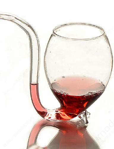 preiswerte Weingläser-Vampir Stil 300ml Wein Whisky Glas Sipper Cup Schrank Lagerung