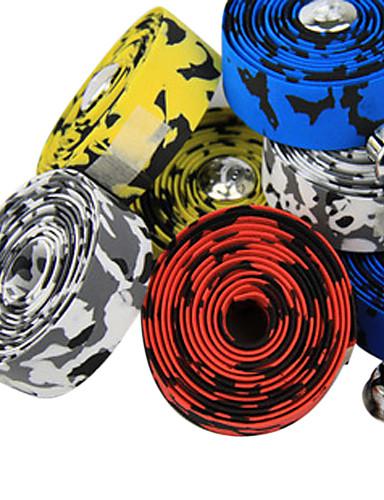 povoljno Ručke i lule volana-Volan Tape 18 mm Cestovni bicikl Mountain Bike Biciklizam Bijela Crvena Plava