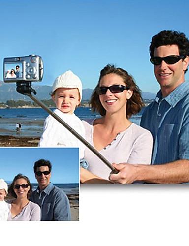 halpa hintojenalennus Tyhjennysmyynti-Yksijalkainen jalusta Kolmijalkainen jalusta Kiinnitys varten Toimintakamera Kaikki Gopro 5