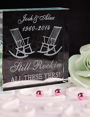 preiswerte Spezial Angebote-Tortenfiguren & Dekoration Klassisch Krystall Hochzeit Jahrestag Geburtstag Brautparty Quinceañera & Der 16te Geburtstag Babyparty mit