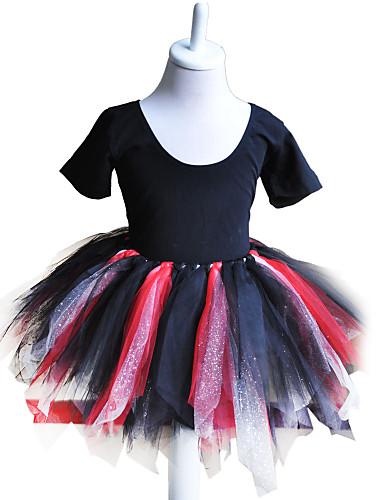 gyerek tánc kopás ruhák gyermek pamut tüll elegáns klasszikus ruha 2011638  2019 –  19.99 114d11a0db