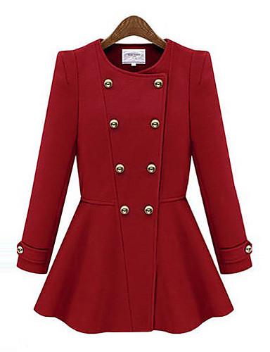 gys Naisten rintojen pitkähihainen muodikas tyylikäs takki 1956547 2019 –  hintaan  4.19 b67a36d5e7