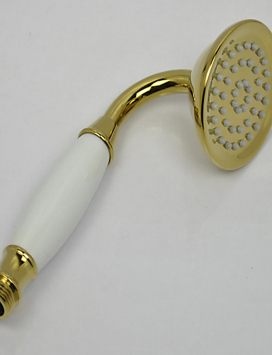 cheap Hand Shower-Antique Hand Shower Ti-PVD Feature - Shower, Shower Head